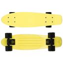 Review for Deskorolka Fish Skateboards Summer Yellow/Black/Black