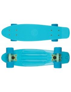 Deskorolka Fish Skateboards Summer Blue/Sum-Green/Sum-Blue