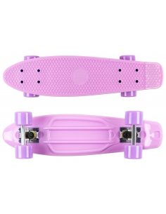 Deskorolka Fish Skateboars Summer Purple/Silver/Sum-Purple