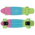 Review for Deskorolka Fish Skateboards 3 Color Pink_Blue_Green/Black/Green