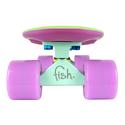 Deskorolka Fish Skateboards 2 Color Sum-Green_Sum-Purple/Sum-Green/Sum-Purple