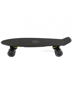 Deskorolka Fish Skateboards Black/Black/Black