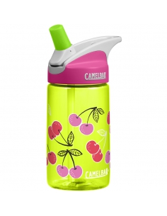 Bidon Camelbak Eddy Kids 0,4l Cherries