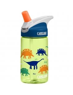 Bidon Camelbak Eddy Kids 0,4l Dinorama