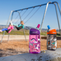 Termiczny bidon Camelbak Eddy Kids Insulated 0,4l Pink Mermaids