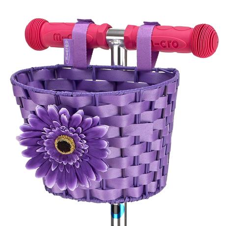 Koszyczek Micro fioletowy