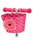 Koszyczek Micro różowy