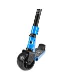 Hulajnoga wyczynowa Micro MX Freeride Street niebiesko-czarna