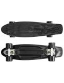 Deskorolka Fish Skateboards Black/Silver/Black
