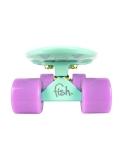 Deskorolka Fish Skateboards Summer Green/Sum-Green/Sum-Purple