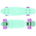 Review for Deskorolka Fish Skateboards Summer Green/Sum-Green/Sum-Purple