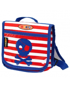 Plecak Micro na hulajnogę pirat