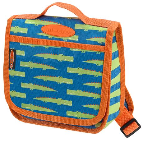 Plecak Micro na hulajnogę jungle dżungla