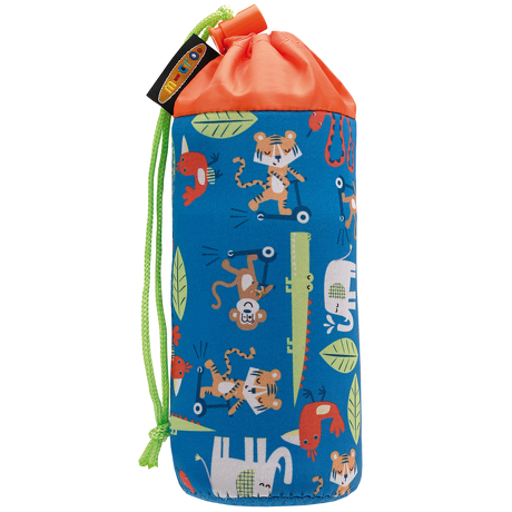 Pokrowiec Micro na butelkę lub bidon jungle dżungla
