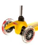 Hulajnoga Mini Micro żółty
