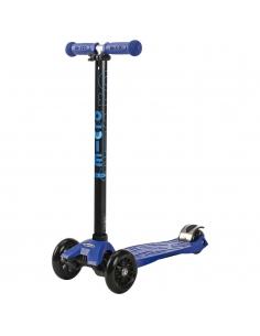 Hulajnoga Maxi Micro niebieski