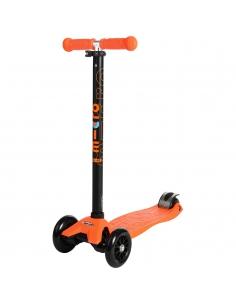 Hulajnoga Maxi Micro pomarańczowy