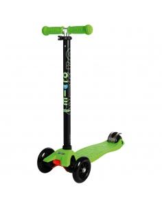 Hulajnoga Maxi Micro zielony