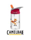 Bidon Camelbak Eddy Kids 0,4l Foxes on ice
