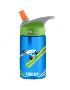 Bidon Camelbak Eddy Kids 0,4l Send it