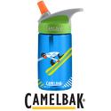 Bidon Camelbak Eddy Kids 0,4l Send it