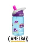 Bidon Camelbak Eddy Kids 0,4l Glitter Rainbows