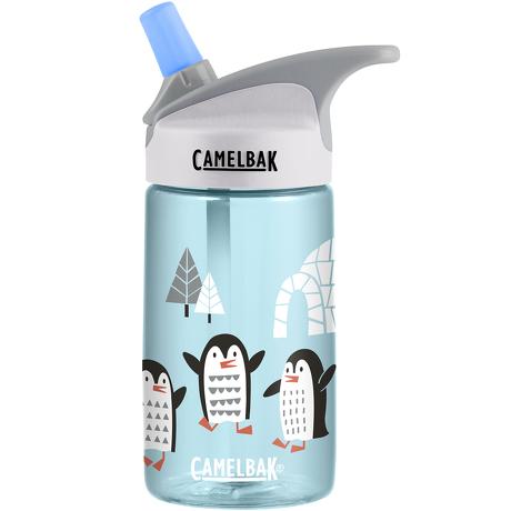 Bidon Camelbak Eddy Kids 0,4l Playful Penguins