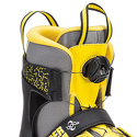 Rolki dziecięce K2 Raider BOA Gray/Yellow