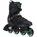 Review for Rolki męskie K2 F.I.T. 80 BOA Black/Green