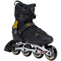 Review for Rolki męskie K2 F.I.T. 84 BOA Black/Yellow/Red