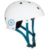 Kask K2 Varsity White/Blue