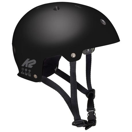 Kask K2 Varsity Black Mat