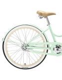 Rower Creme  Mini Molly 24″ Pistachio