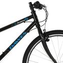 Rower Dawes Academy 26/15 Black/Blue