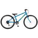 Review for Rower Dawes Academy 26/13 Electric Blue