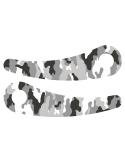 Naklejki Wishbone CAMO BLACK