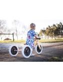 Rowerek biegowy Wishbone Bike 3w1 Original Grey