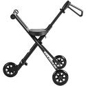 Wózek Micro Trike czarny