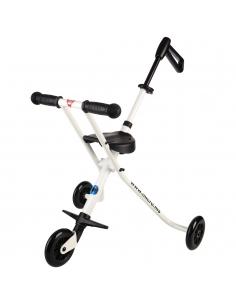 Wózek Micro Trike biały