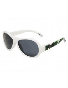 Okulary przeciwsłoneczne dla dzieci Babiators polaryzacja palmy 3-7