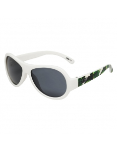 Okulary przeciwsłoneczne dla dzieci Babiators polaryzacja palmy 0-3