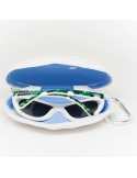 Okulary przeciwsłoneczne dla dzieci Babiators polaryzacja You are the palm 0-2