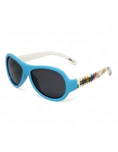 Okulary przeciwsłoneczne dla dzieci Babiators polaryzacja surfs up 3-7