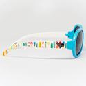 Okulary przeciwsłoneczne dla dzieci Babiators polaryzacja surfs up 0-3