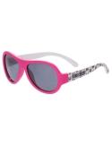 Okulary przeciwsłoneczne dla dzieci Babiators polaryzacja Puppy Love 3-5