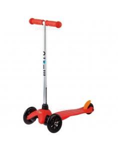 Hulajnoga Mini Micro Sporty czerwona