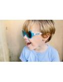 Okulary przeciwsłoneczne dla dzieci Babiators polaryzacja The Wheel Deal 3-5