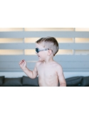 Okulary przeciwsłoneczne dla dzieci Babiators polaryzacja moro 0-2