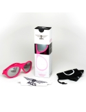 Okulary przeciwsłoneczne dla dzieci Babiators Aces Aviator Popstar Pink lustrzane szkła 6+