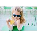 Okulary przeciwsłoneczne dla dzieci Babiators Original Aviator Blue Angels Blue